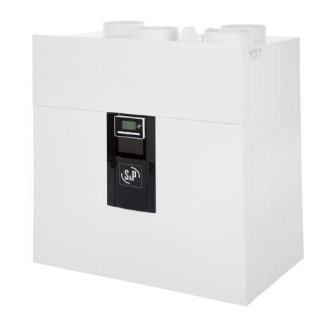 Rezidencijalni rekuperator zraka IDEO2 325 ECOWATT